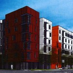Brooklyn Basin Affordable Housing Design