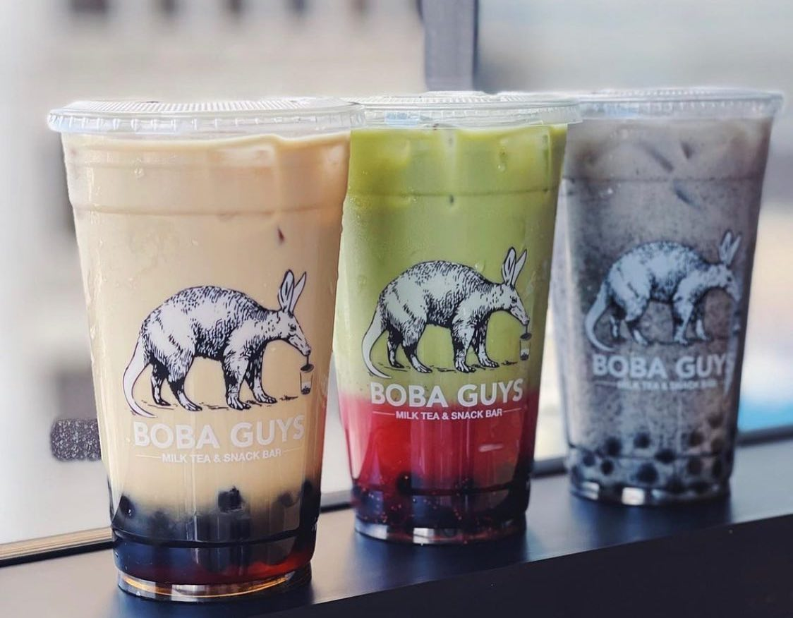 Boba Guys will open a new location at the former Dreyer's Grand Ice Cream Parlor and Cafe in Rockridge. Photo: Boba Guys
