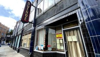 Duende in Uptown will reopen in June 2021. Credit: Sarah Han