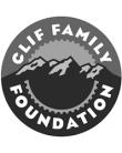 Clif Family Foundation logo