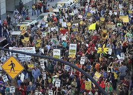Oakland general strike