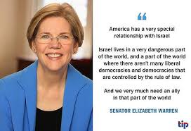 The real Elizabeth Warren