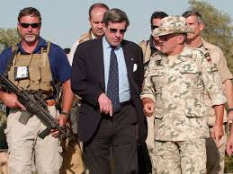 Paul Bremer: The brutal face of US imperialism in Iraq