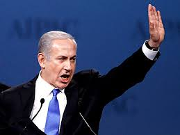 Benjamin Netanyahu. He will be Trump's closest ally.