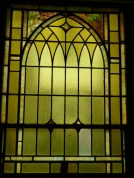 The Stained Glass of OLPC