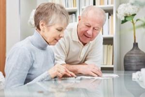 Aging Gracefully | Senior Tax News