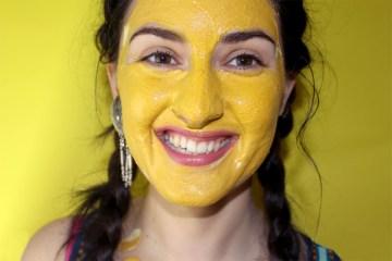 masque-smile-curcuma-alicia-ribis-oakmoon