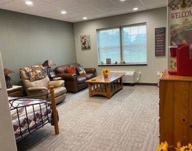 assisted living apartment suite
