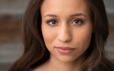 Meet SHREW cast member Daniella Pereira (Bianca)