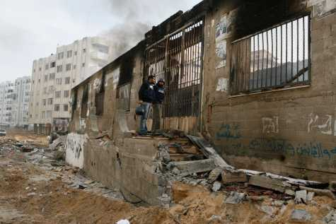 Effects of Israel-Gaza Conflict Reverberate in Oak Park