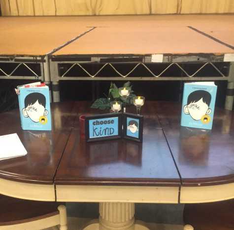 Oak Park hosts first community book club