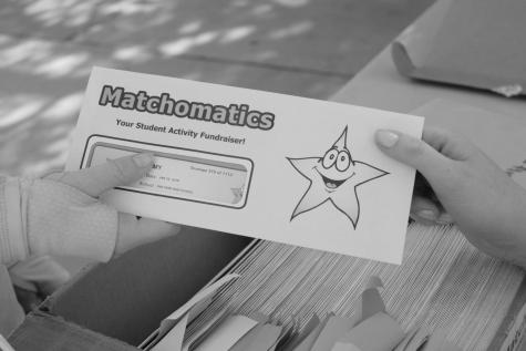Matchomatics: How a questionnaire affects school activities