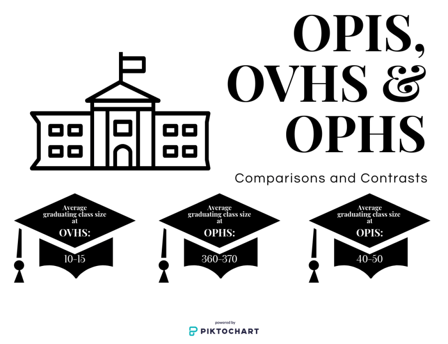OPIS and Oak View: a look into Oak Park's independent schools.    CAa c