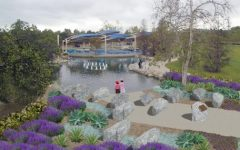 Construction begins for healing garden in Thousand Oaks