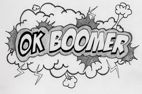 EYE 2 EYE : OK, Boomer