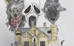 Sawyer's list of spooky Netflix movies to kick off Halloween season