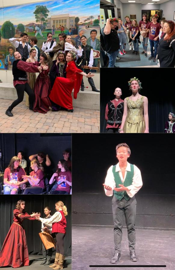 Students+in+the+OPHS+International+Thespian+Society+competed+at+Chapfest%2C+which+is+a+Shakespeare+competition+held+at+Chapman+University.+