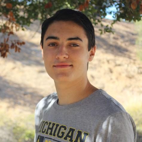 Photo of Adam Helfstein