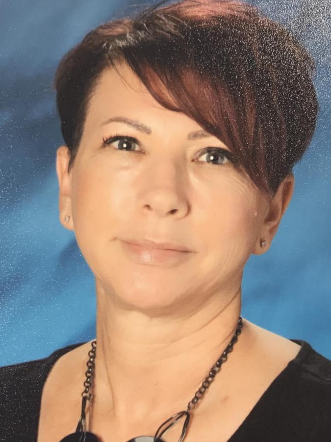 Profile: New special education teacher, Alyssa Santos