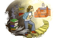 The road through high school is pockmarked by bumps and potholes. But fear not, the Talon is prepared to help you navigate this path by dissecting one major challenge: AP classes.