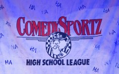 ComedySportz is back and ready for laughs