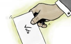 What a ballot drop box means for Oak Park …