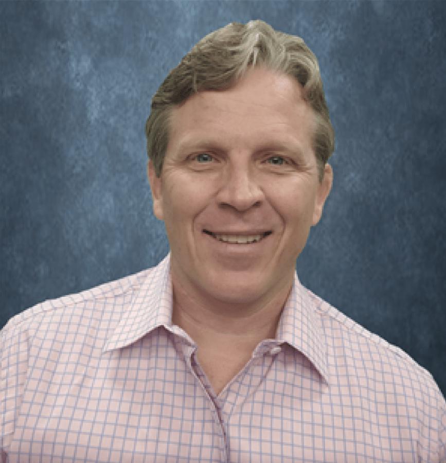 Profile: New Principal Mathew McClenahan joins OPHS