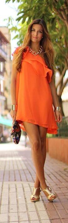 dressy-orange