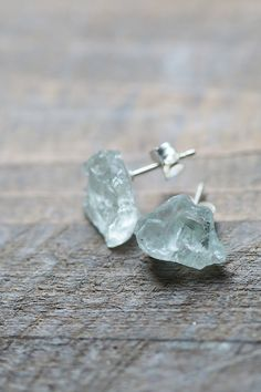 aqua-earrings