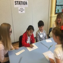 School Council Election Day 11