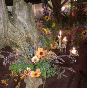 Molly's Wedding Flowers