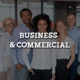 Credit Union Business Membership and Commercial Lending Business Forms