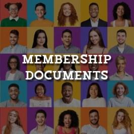 Credit Union Membership Documents