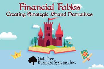Credit Union Marketing Corner Financial Fables
