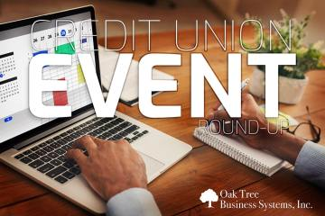 credit union events 2021