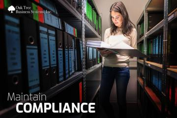 Maintain Compliance for Credit Unions