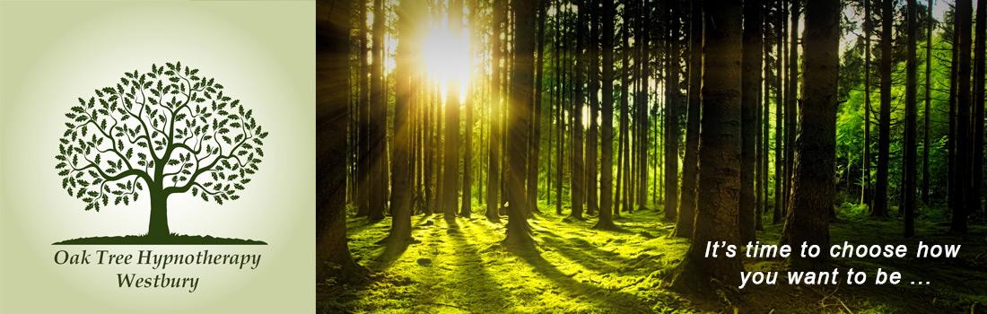 Oak Tree Hypnotherapy Westbury