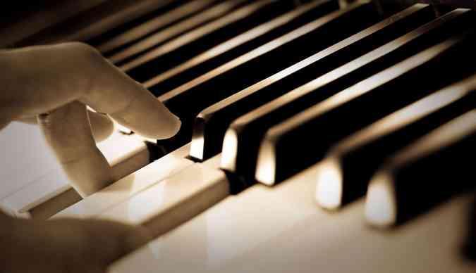 Pianist Image