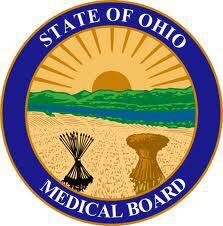 State of Ohio Medical Board
