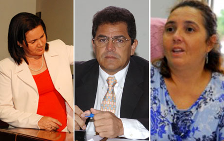 Eleição no TCE é marcada pela 'governabilidade'
