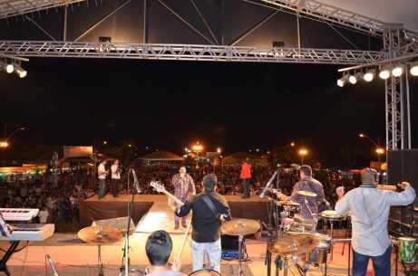 Abertura da 1ª Expolândia (Noite Gospel) fotos Ana Freitas em 25 de abril de 2013 (338)