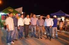 Abertura da 1ª Expolândia (Noite Gospel) fotos Ana Freitas em 25 de abril de 2013 (618)