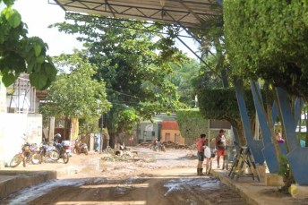 BRASILEIA APOS ENCHENTE-273