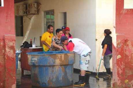 BRASILEIA APOS ENCHENTE-485