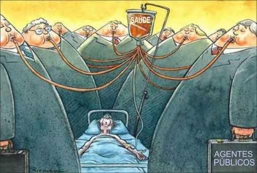 Saúde e Educação são os maiores alvos de corrupção nos municípios ...