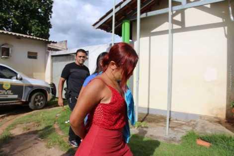 MENOR PRESA EM BRASILEIA APOS ASSASSINATO_11