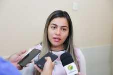 Prefeita Fernanda Hassem se manifestou junto ao governador Gladson Cameli e o senador Sérgio Petecão.