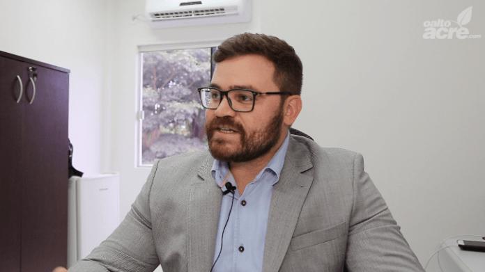 Campanha doe um livro MP/AC em Brasiléia