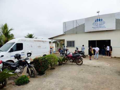 Itinerante de Saúde Igreja Batista da Satel fotos Wesley Cardoso (2)