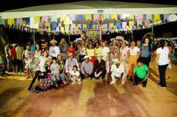 2ª noite do arraial cultural fotos Wesley Cardoso (10)